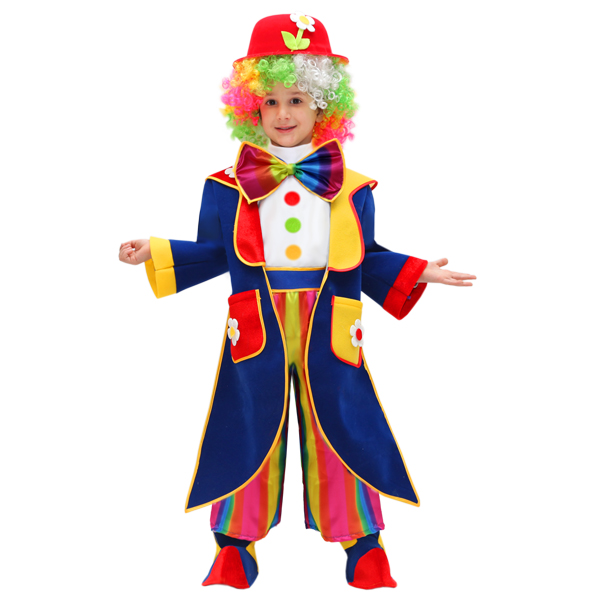Clown baby di Pegasus