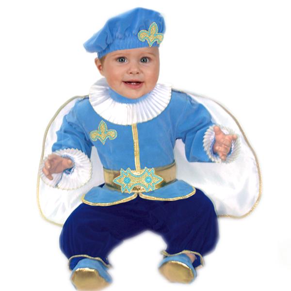 Pegasus Costume Peter Pan Neonato Vestito Carnevale